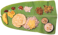 Kerala recipes, cooking